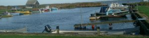Flere fjordhavne